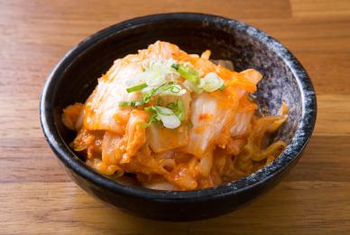 韓式泡菜-台中公益路燒烤吃到飽推薦