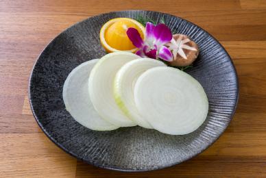香甜洋蔥串-台中公益路燒烤吃到飽推薦