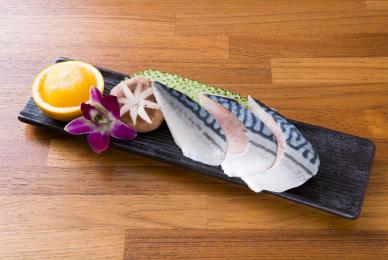 日本鯖魚-台中公益路燒烤吃到飽推薦