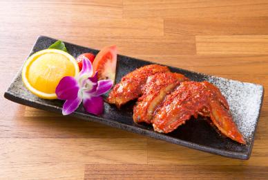 墨西哥辣雞-台中公益路燒烤吃到飽推薦