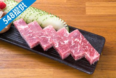厚切沙朗牛(紐奧)-台中公益路燒烤吃到飽推薦